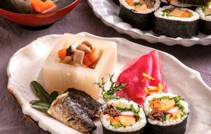 古い記事: 七福キンパ | ごちそう家ごはんメニュー&レシピ