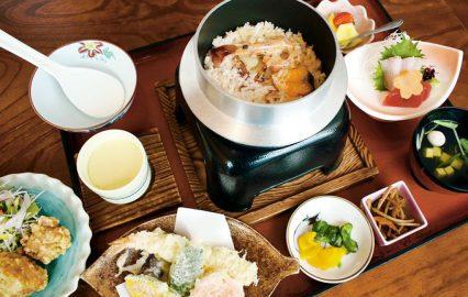 古い記事: 和風れすとらん和楽路 | 看板料理は絶品釜飯(いちき串木野市