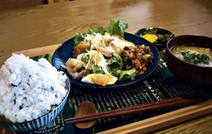 古い記事: 日当山無垢食堂 | 西郷どん村にオープン。朝食もあり!(霧島