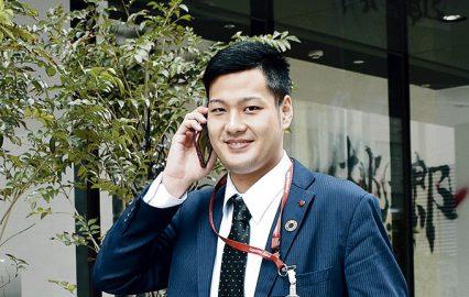 鹿児島レブナイズ パワーフォワード #29 赤塚将輝選手