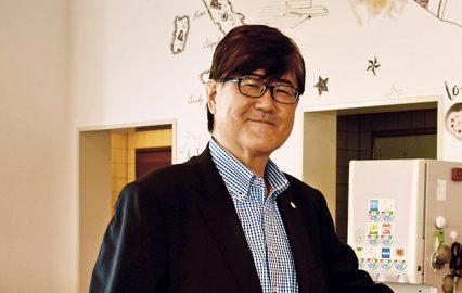 鹿児島レブナイズ ヘッドコーチ 楠本和生さん