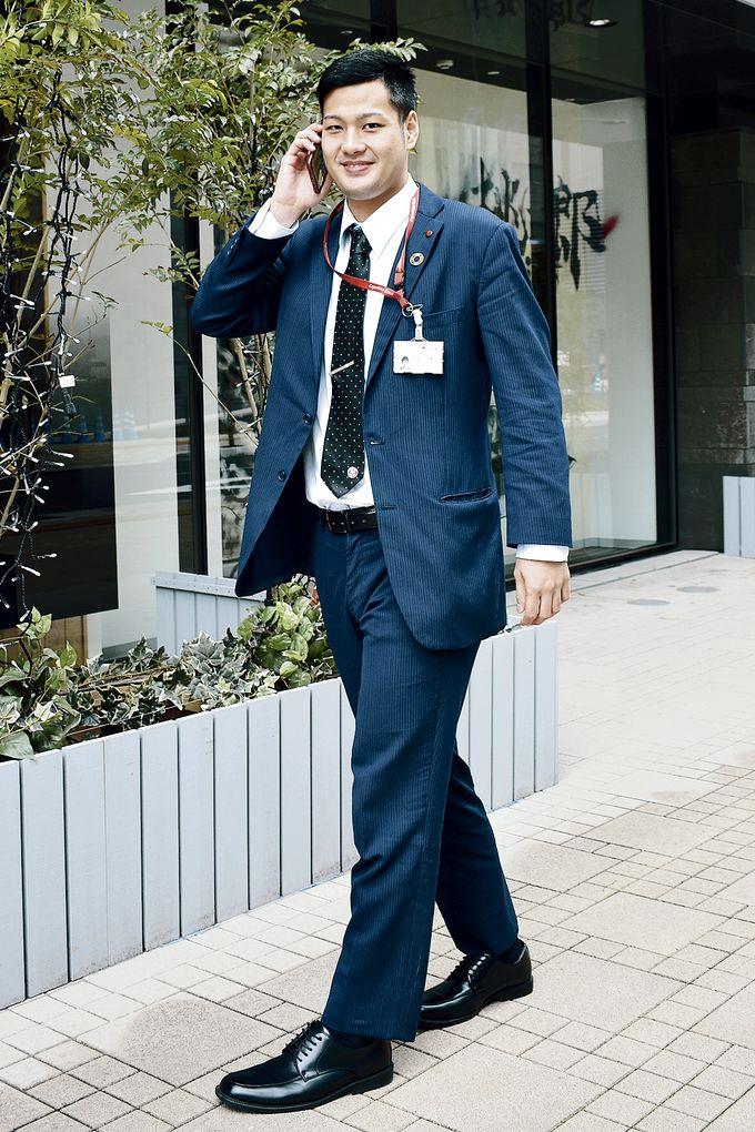鹿児島レブナイズ PF #29 赤塚将輝選手私服