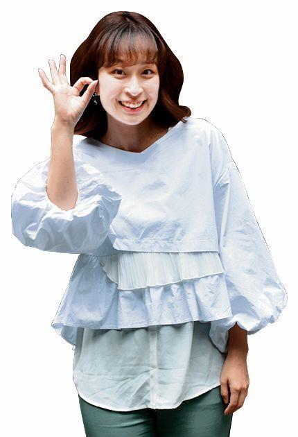赤塚里美さん