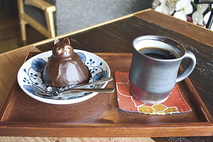 いぶすき珈琲 豆屋十六