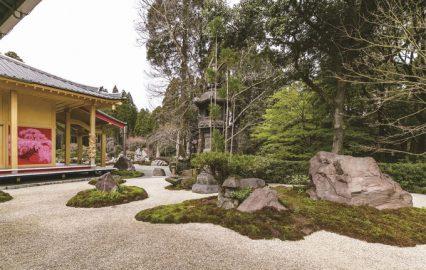 古い記事: 不動山青隆寺 | 雨音の中、こけむした庭を眺める風情(指宿市