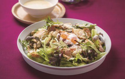 古い記事: 和風シーザーサラダ | ごちそう家ごはんメニュー&レシピ