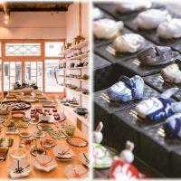 吉村金物店 | インスタで話題!金物屋の若女将が選んだ器(出水市)