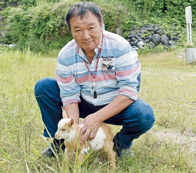 日本衛生センター 岩川徹会長