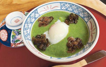 古い記事: ご当地丼「温たまらん丼」のオクラ丼に、どんどん箸がすすむ…