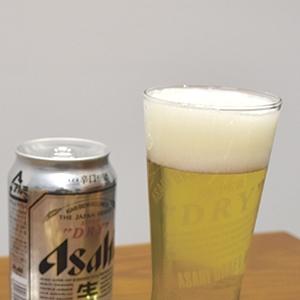 ビールグラス(ストレートタイプ)