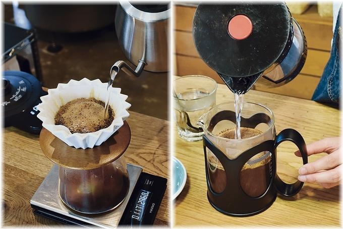 コーヒーのプロに聞く!豆選びからウマい淹れ方まで伝授しよう…
