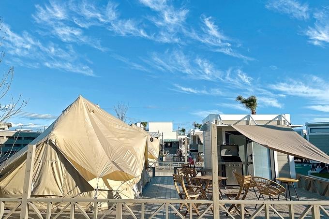 吹上浜フィールドホテル