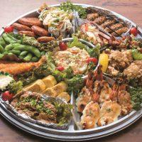 焼酎庵 真鯛|エビのオーブン焼きが人気(枕崎市)