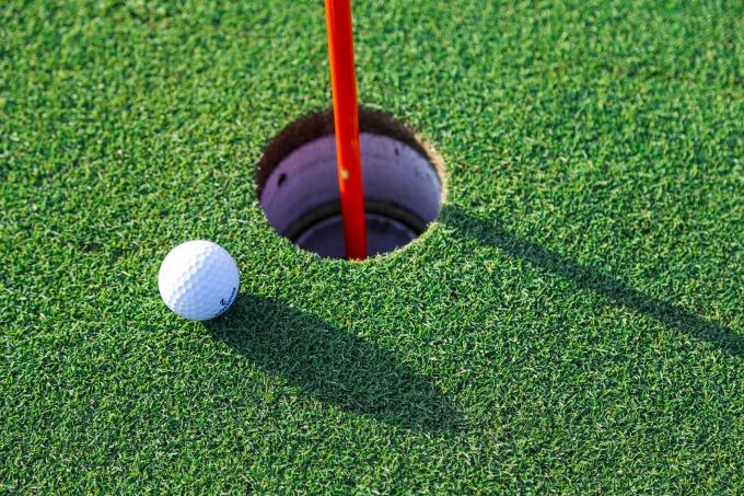 ライター歌の道場破り エルグのゴルフ