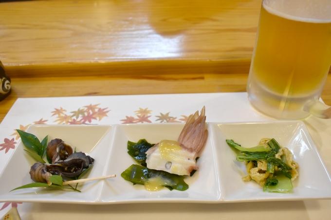 寿司・割烹 花之家