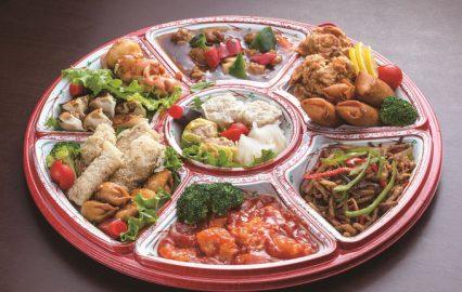中華レストラン弁慶