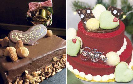 2020鹿児島クリスマスケーキコレクション
