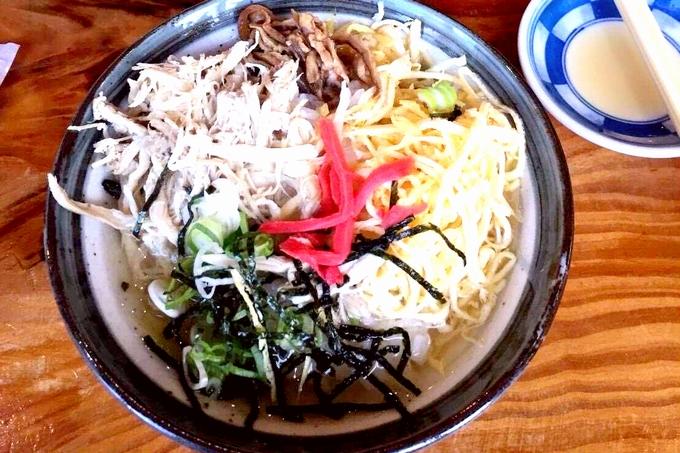 奄美大島 ひさ倉の鶏飯