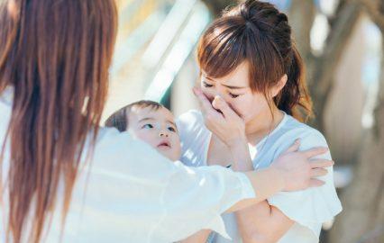 産後のうつ状態って、みんななるの?