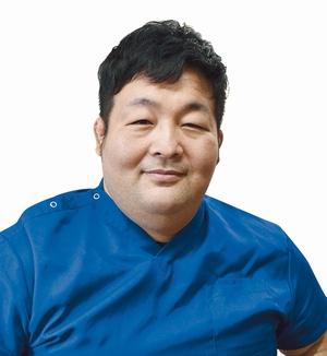 リンパケアサロンLavi 整体師:坂口 勝保さん