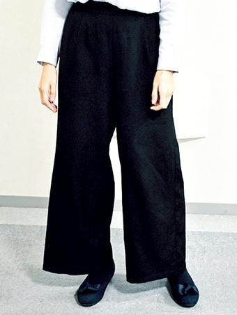 フェリア PARTY☆PARTY 服装でパンツはあり?