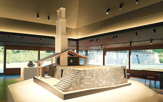 名勝 仙巌園「鹿児島世界文化遺産オリエンテーションセンター」
