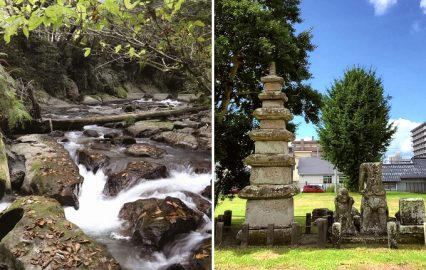 霧島市国分の景勝地・ビュースポット・史跡と特産品を知る