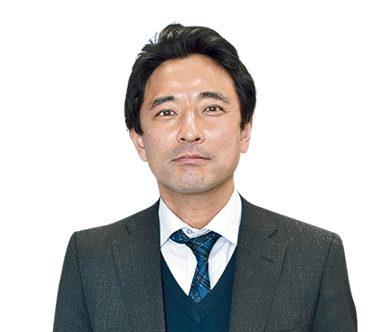 鹿児島県教育庁 文化財課文化財主事 真鍋雄一郎さん