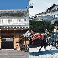鹿児島の日本遺産、武士が生きた町「麓」を歩く休日を…