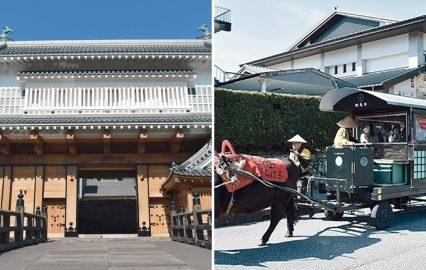 鹿児島の日本遺産、武士が生きた町「麓」を歩く休日