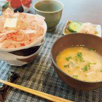 かつお節ご飯と茶節のレシピ | かつおマイスターの台所