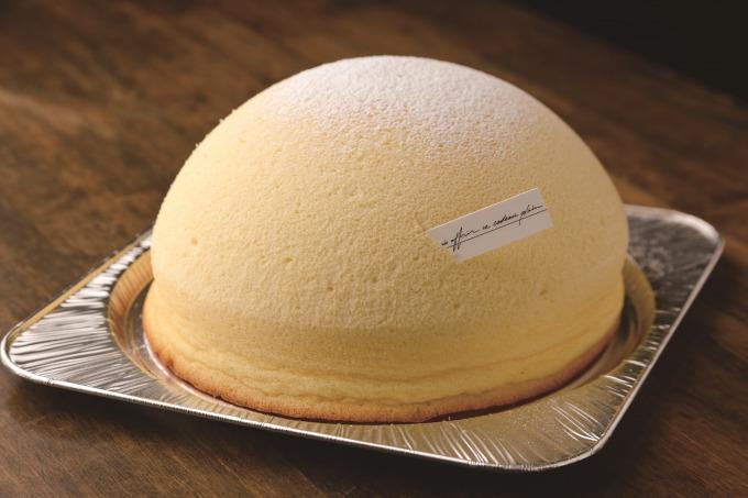 豆富sweets 麻ごころ「豆乳チーズズコット」