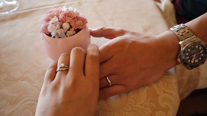 婚約イメージ