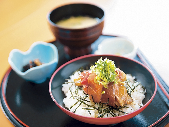 海鮮まぐろ家「串木野漁師飯」