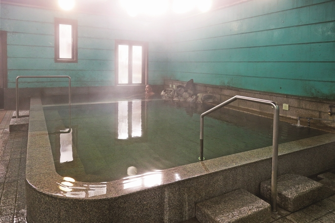 紫尾区営大衆浴場
