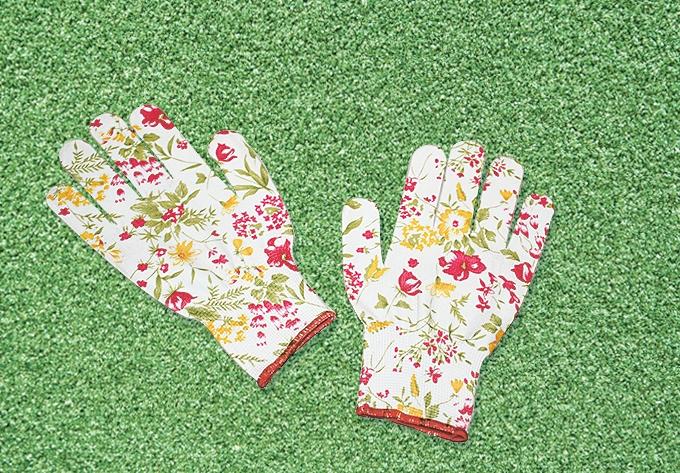 ガーデニング用手袋