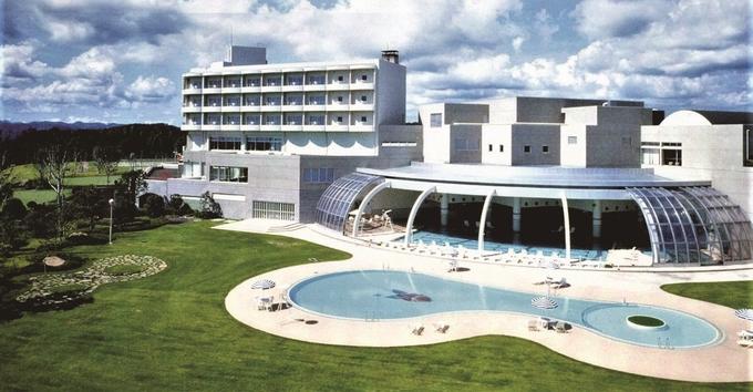 さつまリゾートホテル