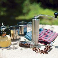 このコーヒーミルは、至福のひと時を演出する立役者 | 霧島市