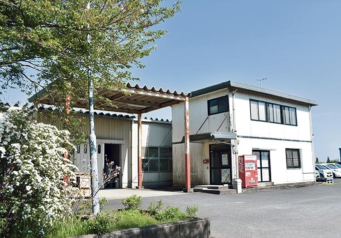ジャパンポーレックス鹿児島工場
