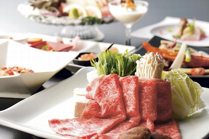 手塚ryokan「料理」