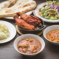 ラメッシュ インディアン クイジーン | インド料理専門店のカレー(鹿屋市)
