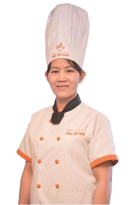 レストラン フォー ベトナム「シェフのハウさん」
