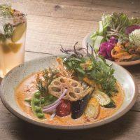 アートン | ハーブとスパイスの加減が絶妙なアジア料理(鹿児島市)
