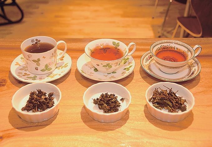 笹野製茶「紅茶」