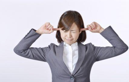 片頭痛イメージ