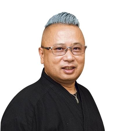 日本料理家 梛木春幸さん