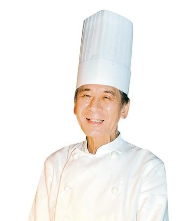 フランス厨房 旬彩 オーナーシェフ 浦川和美さん
