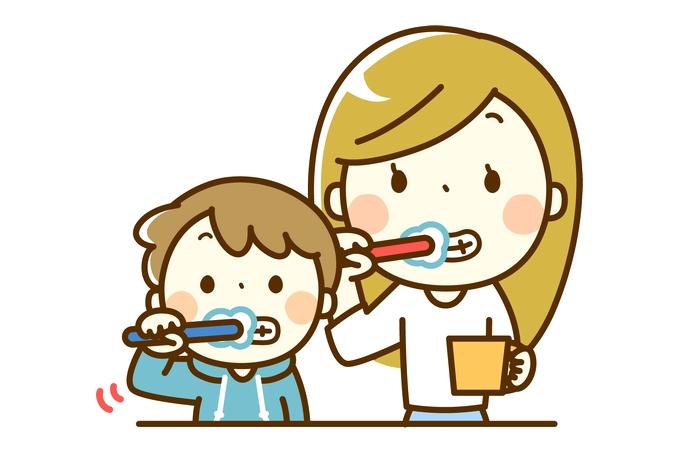歯磨きを嫌がるウチの子。どうしたら良いの?専門家に聞きました