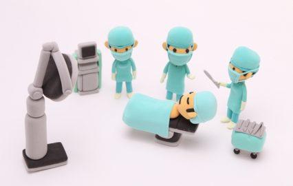 古い記事: 手術後も続く痛みやしびれはなぜ起きる… | フェリアクリニッ