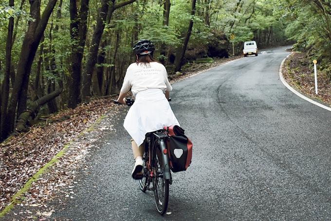 霧島山麓で電動クロスバイクを極めてやるっ…はずだったのに